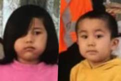 Man charged over kidnapping of two children from Blackburn North