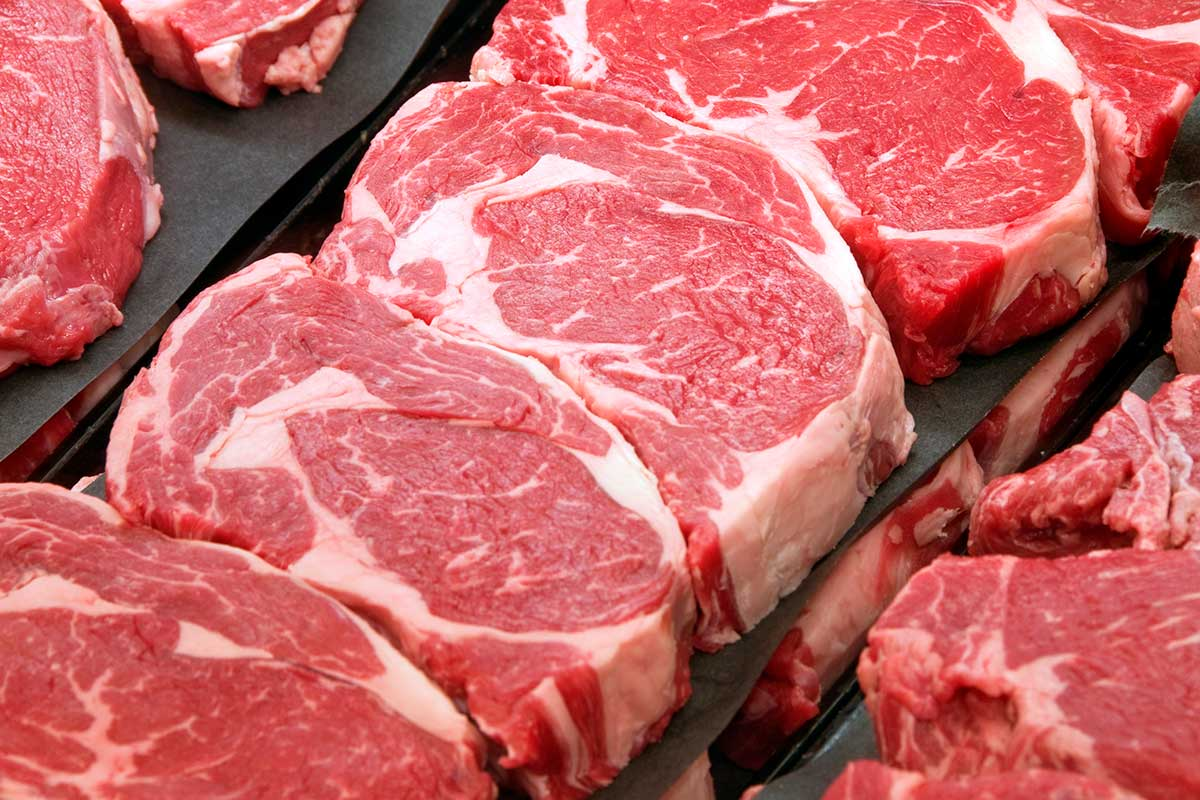 Article image for Extremist vegan group demands worldwide 'carbon tax' on red meat
