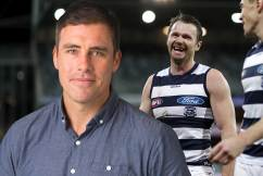 Why Matthew Richardson 'could not agree more' with Patrick Dangerfield