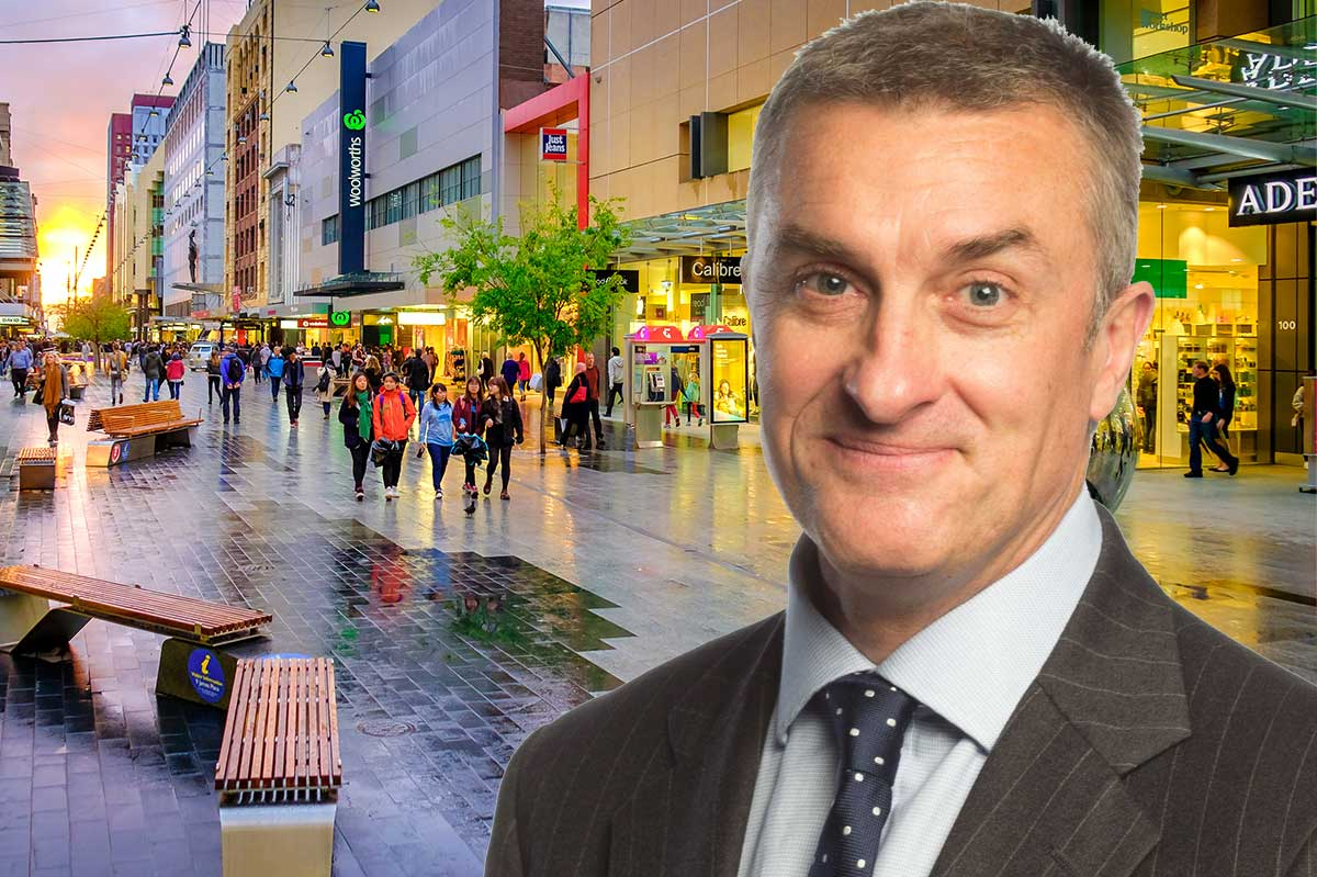 Article image for Tom Elliott is taken to task over his views on Adelaide!